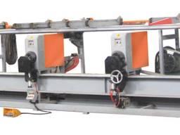 Автоматизированный центр для гибки арматуры TJK G2L25/G2L32E