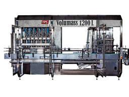 Автоматы розлива подсолнечного масла серии Volumass