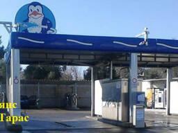 Автомийка Pinguino Wash A