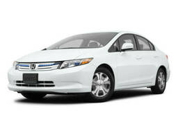 Автомобиль 2012 Honda Civic Hybrid 1. 5 л. USA