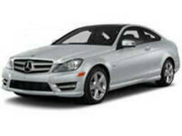 Автомобиль 2012 Mercedes-BENZ C250 1. 8 л. USA