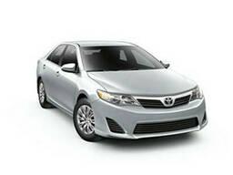 Автомобиль 2014 Toyota Camry L 2. 5 л. USA