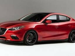 Автомобиль 2015 Mazda 3 SV 2. 0 л. USA