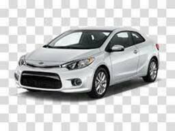 Автомобиль 2016 KIA Forte LX 1. 8 л. USA