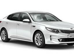 Автомобиль 2016 KIA Optima LX 2. 4 л. USA