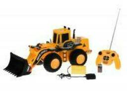 Автомобиль Same Toy MOD Трактор с ковшом (F927Ut)