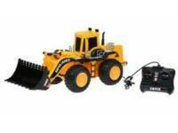 Автомобиль Same Toy Super Loader Трактор фронтальный. ..