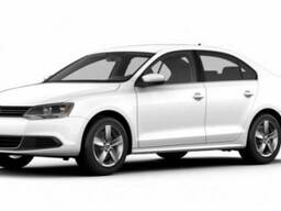 Автомобиль Volkswagen Passat SE USA 2, 5 л. 2013 год
