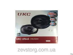 Автомобильная акустика колонки TS-6964