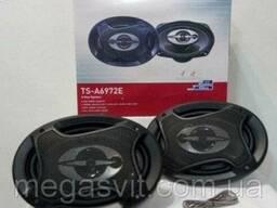 Автомобильная акустика Pioneer / Sony TS- 6973 6993 6972 В