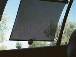 Автомобильная солнцезащитная шторка-ролет Sun Shield