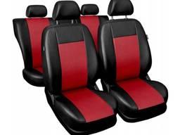 Автомобільні чохли для BMW X1 E84 I II.