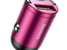 Автомобильное зарядное устройство Baseus Tiny Star Mini. ..