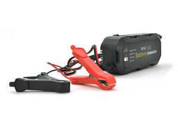 Автомобильное зарядное устройство Merlion-BYGD 12V 1.5А, c индикацией, AC 85V-240V, DC. ..