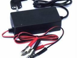 Автомобильное зарядное устройство UKC 5 апмер