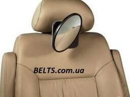 Автомобильное зеркало для контроля ребенка Diono Easy View (
