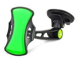Автомобильный держатель телефона GripGo