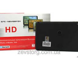 Автомобильный GPS навигатор-видеорегистратор Pioneer 7308 DV