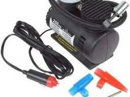 Автомобильный компрессор 12V / 250PSI (насос)