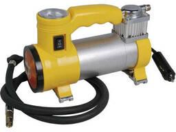 Автомобильный компрессор Miol 81-117 фонарик