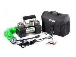 Автомобильный компрессор Uragan 90170