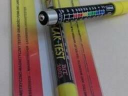 Автомобильный магнитный толщиномер лакокрасочного покрытия - фото 2