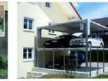 Автомобильный парковочный электрогидравлический подъемник - фото 3