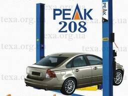 Автомобильный подъемник для СТО Peak 208 (220/380 вольт)