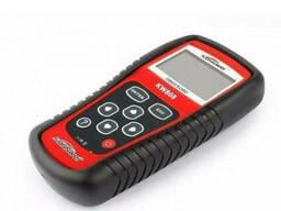 Автомобильный сканер Konnwei Obdii/EOBD scanner KW 808