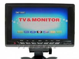 Автомобильный телевизор SUPER DA-903C