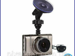Автомобильный видеорегистратор Full HD 1080P Anytek. ..