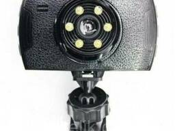 """Автомобильный видеорегистратор HD Portable DVR HD-328 2,5"""""""