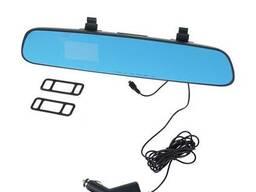 Автомобильный видеорегистратор на зеркало DVR-138