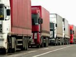 Автомобильные грузовые перевозки - фото 2