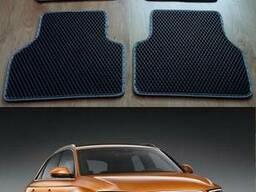 Автомобильные коврики EVA для Audi Коврики наAudi Q3. ..