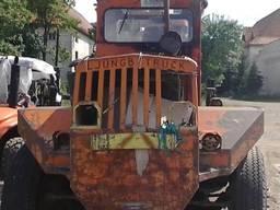 Автонавантажувач дизельний Kalmar LMV тип LT8600