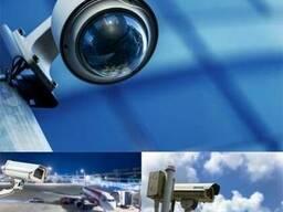 Автономная охранная сигнализация. Установка в Харькове