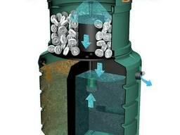 Автономные канализации от производителя. Биосептик для дома.