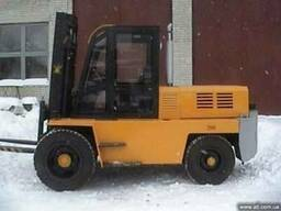 Автопогрузчик -41030