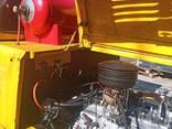 Погрузчик львовский 5 тонн с ГБО - фото 2