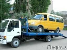 Автопослуги по Кировограду и Украине от 2т до 4т, Грузоперев