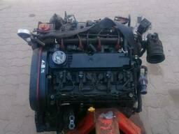 Авторазборка Alfa Romeo Giulietta, 1. 8 TBi, 173 кВт (235 л. с