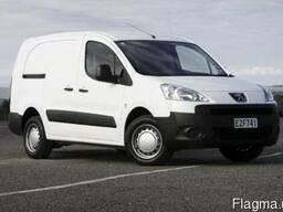 Авторазборка автозапчасти автошрот Peugeot Partner B9 Партне