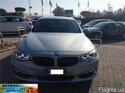 Авторазборка BMW 330 Seria 3 (F34) Gran Turismo Luxury