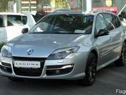 Авторазборка Renault Laguna III рено лагуна 3 запчасти
