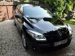 Авторазборка Рено Меган ІІІ Renault Megane ІІІ с 2009