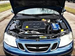 Авторазборка Saab б\у запчасти.