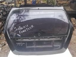 Авторазборка Subaru Forester 2003-2007 Крышка Багажника Субару