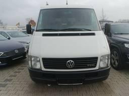 Авторазборка Volkswagen LT 96-06г. 2.5d, 2.8d,