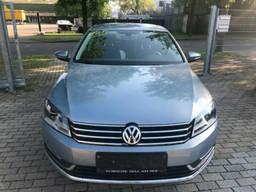 Авторазборка Volkswagen Passat В7 10-15г. 1.4i, 1.6i, 1.8i,